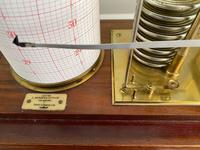 Barograph by C. Werner, Melbourne (3 of 4)