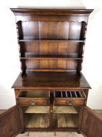 Early 20th Century Oak Dresser (7 of 15)
