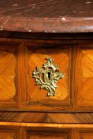 Mid 19th Century French Kingwood Commode (5 of 5)