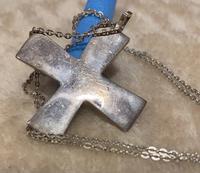 Silver Celtic Cross (3 of 4)