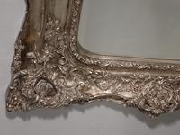 A Most unusual Mid 19th Century Rococo Mirror (2 of 4)