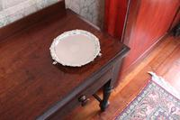 Old Sheffield Plate Card Tray (5 of 5)