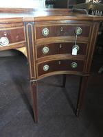 Edwardian Inlaid Writing Desk (6 of 8)
