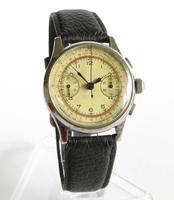 Gents 1930s Landeron Three-button Chronograph (2 of 5)