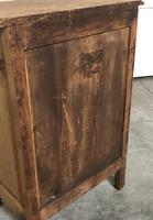 French Early Oak Small Cupboard or Cabinet (12 of 16)