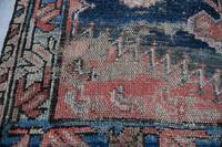 Antique Well Worn Eastern Rug (8 of 12)