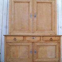 Bleached Oak Cupboard (4 of 16)