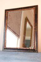 Late 19th Century Chinoiserie Wall Mirror (16 of 18)
