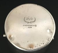 Mappin and Webb Silver Plate Ice Bucket P and O Cruise Line (5 of 11)