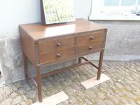 Limed Oak  Chest of Drawers (11 of 14)
