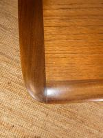 Large Swedish Teak Coffee Table by Alberts (8 of 9)