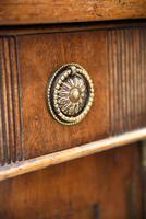 Antique Mahogany Cabinet (7 of 12)