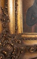 Oil Portrait of Gentleman (3 of 5)