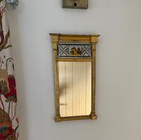Small Regency Pier Glass (3 of 6)