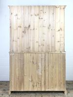 Vintage Pine Country Dresser (10 of 10)