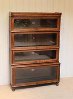 Oak Stacking Bookcase (8 of 10)