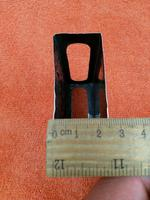 Antique Sterling Silver Heavy Hallmarked  Matchbox Case , 1890 Samuel Walton Smith (2 of 12)