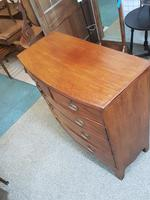 Antique Bow Chest (4 of 5)