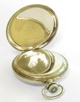 1930s Omega Pocket Watch (3 of 5)
