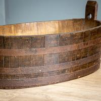 Oval Coopered Barrel (2 of 8)
