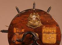 Kent London Knife Sharpener Early 20th Century (2 of 11)