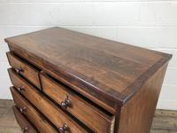 Georgian Oak Chest of Drawers (7 of 16)