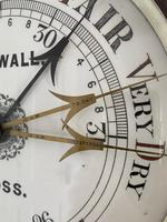 Huge Display Barometer by  J G Wall of Ross (2 of 4)