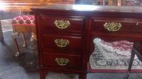 Victorian Mahogany Desk (5 of 6)