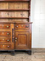 19th Century Welsh Oak Anglesey Dresser or Kitchen Sideboard (13 of 16)