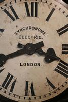 Large Electric Dial Wall Clock (3 of 6)