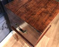 Mahogany Decanter Carrier (13 of 14)