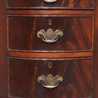 Georgian Style Kidney Shaped Desk by Justice & Sons (5 of 11)
