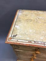 Victorian Painted Chest of Drawers (7 of 14)