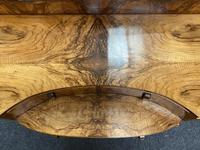 Burr Walnut Art Deco Dressing Table (8 of 14)