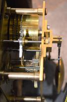Fusee Dial Wall Clock Reeves of Capel (3 of 4)