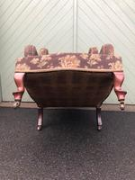 Antique Armchair By Cornelius V Smith For Recovering (3 of 7)