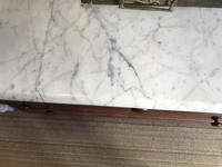 Victorian Marble Top Chest of Drawers (5 of 5)