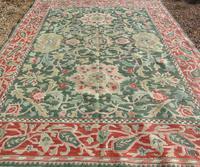 Arts & Crafts Soumakh Carpet Room (2 of 8)