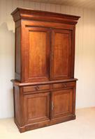 Rustic French Oak Cupboard (10 of 12)