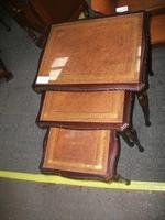Nest of 3 Occasional Tables (2 of 2)