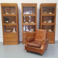 Dudley & Co Haberdashery Cabinet c1930 (2 of 9)