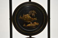 Antique Lacquered Chinoiserie Cake Stand (6 of 11)