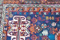 Hamadan  Design Persian Rug (7 of 8)