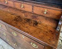 Georgian Welsh Oak Dresser (8 of 20)