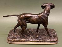 P.J. Mêne - Excellent Pair of French 'Animalier' Bronzes (4 of 12)