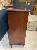Late Victorian Chest of Drawers by JT Needs & Co 'Bramah' (4 of 10)