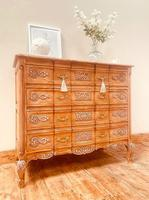 French Style Drawers / Vintage Rococo Drawers (2 of 9)