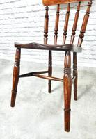 Set of 6 Windsor  Spindleback Kitchen Chairs (6 of 7)