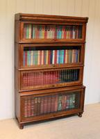 Oak Stacking Bookcase (3 of 10)