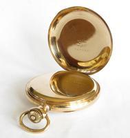 Antique Waltham Pocket Watch (3 of 5)